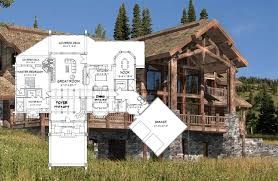 log floor plans handcrafted log homes precisioncraft