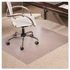 46x60 rectangle chair mat by es esr128371