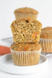 zucchini carrot oatmeal muffins with whole wheat and golden raisins