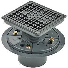 kohler k 9136 2bz tile in square shower drain rubbed bronze