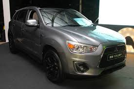 mitsubishi asx 2014 interior mitsubishi motors malaysia news u0026 events