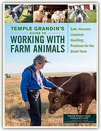 temple grandin frequently asked questions