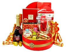 new year gifts the best new year gift baskets ideas with candy chocolate
