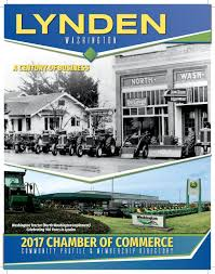 2257 14th Ave W Seattle 2017 Lynden Chamber Of Commerce Directory By Lynden Tribune Issuu