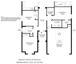 Stanley Hotel Floor Plan by Toll Brothers At Eagle Creek Estate Collection The Madeira Fl