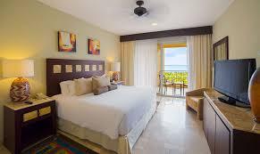 one bedroom residence villa del palmar cancun
