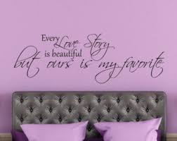 wall decal etsy