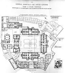 file plan of st bartholomew u0027s hospital london 1893 wellcome