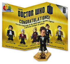 build a doctor 50th anniversary doctor who character build david