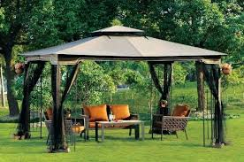 gazebo covers replacement gazebo cover 10 10 s gazebo canopy replacement covers