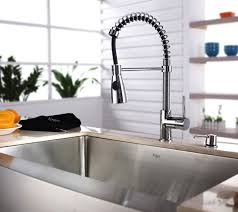 reviews kitchen faucets kraus kitchen faucet reviews top 10 faucets on the market