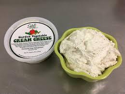 garden vegetable cream cheese u2013 salads galore