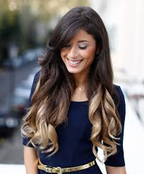 ambry on black hair blonde ombre on black hair 1000 images about hair revolution on
