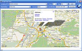 g00gle map map saver capture store or print maps line iphone