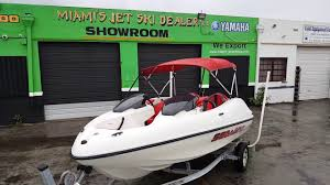 sea doo speedster twin engine 220hp seadoo jet boat fast u0026 fun
