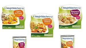 plat cuisiné weight watchers nouveauts minceur chez weight watchers concernant plat cuisiné