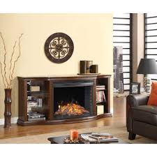 fireplaces awesome tv stand with fireplace lowes walmart electric