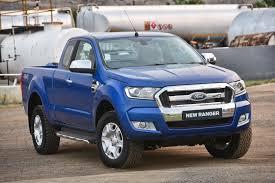 ford u0027s new ranger is here future trucking u0026 logistics