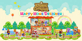 Home Design Story Usernames by Animal Crossing Happy Home Designer Review By Sharna Barker