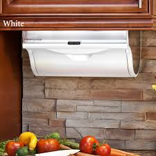 decorating awesome automatic paper towel dispenser with wood