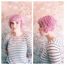 pink hair we do care aveda institutes south