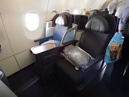 American Airlines Comfort Seats Ua Vs Aa Business Class Seating Jfk To Lax Flyertalk Forums