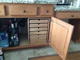 bathroom cabinet storage drawers by td69mustang lumberjocks