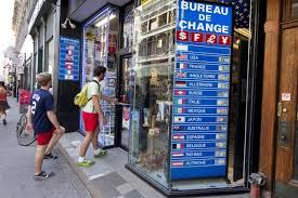 bureau d change québec fera la vie dure aux bureaux de change francis vailles