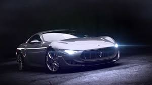 maserati concept cars maserati alfieri oficial video concept car hd youtube