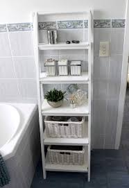 25 inventive bathroom storage ideas made easy with regard to