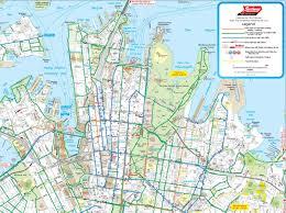 Urban Map Custom Mapping