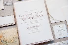 foil sted wedding invitations kate cleon s gold foil wedding invitations