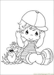 coloring pages free coloring pages precious moments coloring