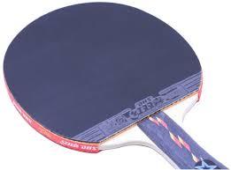 quality table tennis bats pingpong racket double happiness table tennis racket 4002 4006 ping