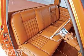 Custom Car Bench Seats Custom Bench Seats Militariart Com