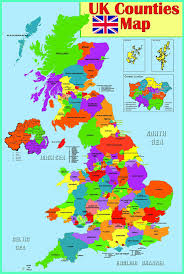 map of uk counties my