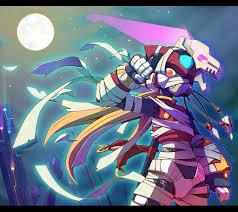 zero halloween background rockman zero page 2 of 14 zerochan anime image board