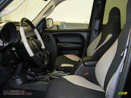 black jeep liberty interior 2003 jeep liberty freedom edition 4x4 in black clearcoat photo 18