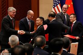 china us companies deals signed during s visit to china 1
