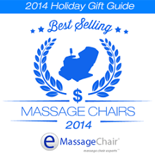 emassagechair releases 2014 best selling chair guide