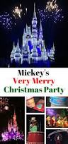 mickey u0027s very merry christmas party 2016 tips
