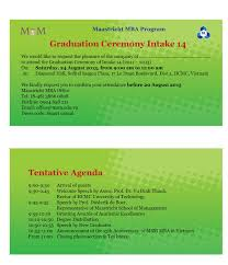 invitation letter for graduation vertabox
