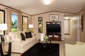 mobile home living room decorating ideas modular manufactured mobile home deals