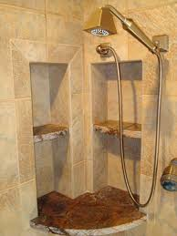 small bathroom designs with shower only double oven and microwave
