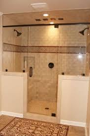 Forever Decorating My Master Bathroom Update Best 25 Double Shower Ideas On Pinterest Bathroom Shower Heads