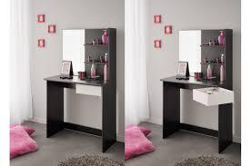 chambre moderne blanche coiffeuse de chambre