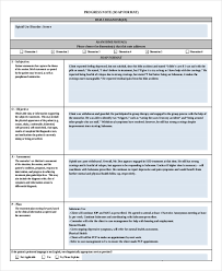 soap note template clinical progress note template 17 note