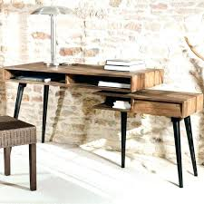 petit bureau bois bureau bois foncac bureau bois foncac bureau minivague bois foncac