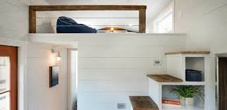 two bedroom tiny house wait until you see how spacious this 2 bedroom tiny house is