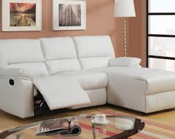 sofa superb sectional sofa with recliner and ottoman remarkable